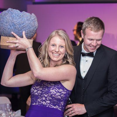 Oustanding Cumbria Family Business of the Year Celebration