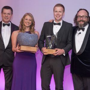 Outstanding Cumbria Family Business of the Year